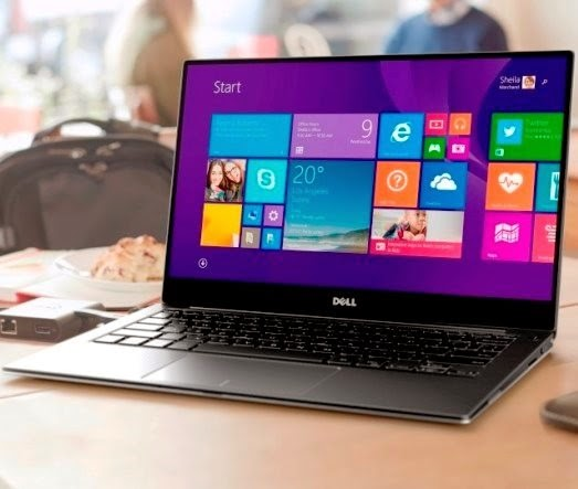 notebook Dell XPS 13, notebook, Dell, gadgets, Windows 8, notebook com tela de 13 polegadas, notebook com processador Intel Core i5, notebook com processador Intel Core i7