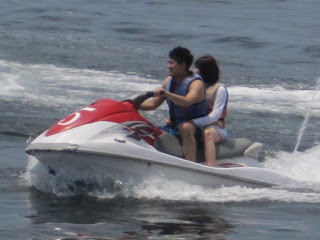 Jet Ski Water Sports Bali Tours Packages