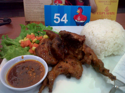 Cupuwatu Resto Tempat Kuliner Khas Jogja 2014