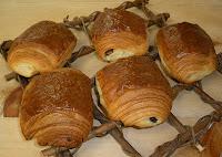 napolitanas pain au chocolat parís