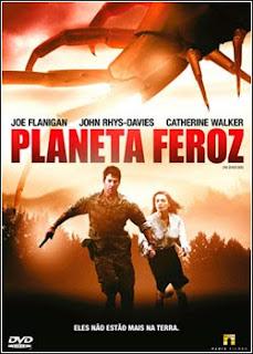 Planeta+Feroz Download Planeta Feroz   Dublado