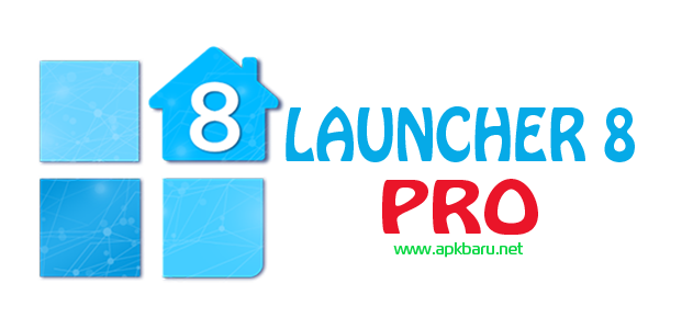 Launcher 8 Pro Android