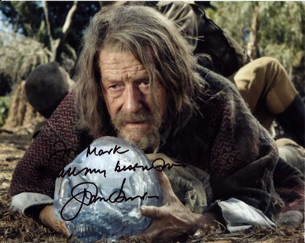 John Hurt Photo Gallery | Tv Series Posters and Cast