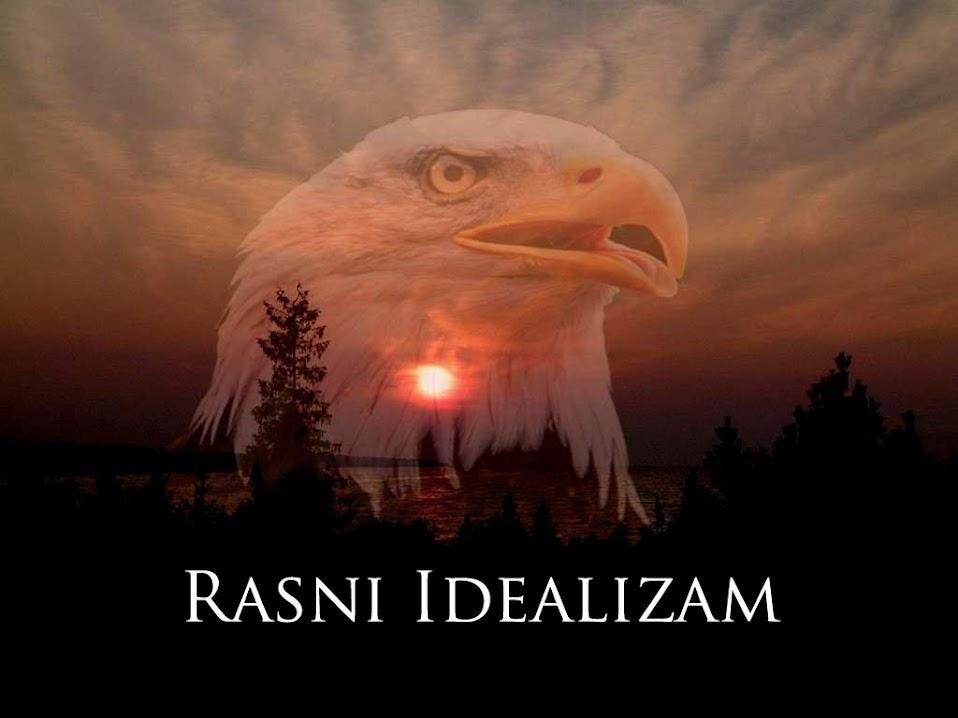 Rasni Idealizam