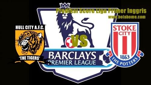 Prediksi Skor Hull City vs Stoke City jadwal 24 agustus 2014