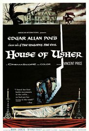 Watch House of Usher Online Free 1960 Putlocker
