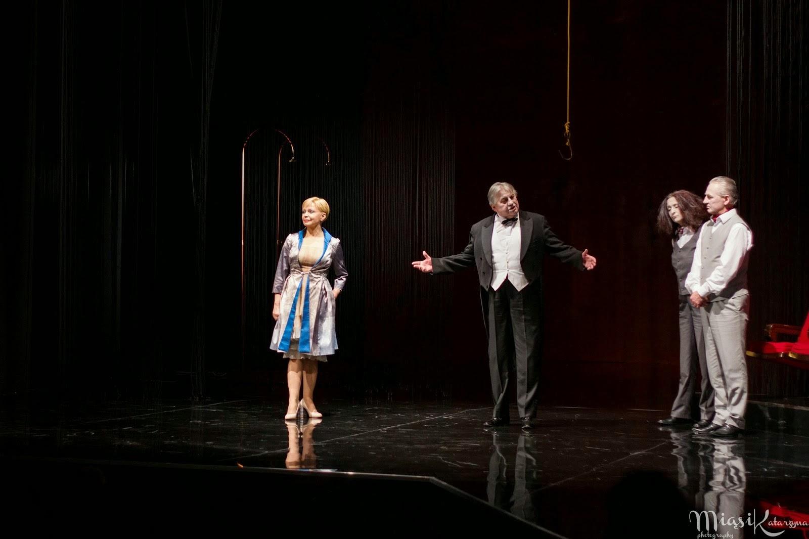 Otello Teatr Miejski w Gdyni