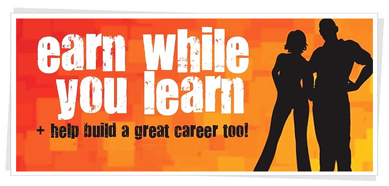 earn while you learn Earn while you learn find a college and kick start a rewarding career with the general motors automotive service educational program home about the program.