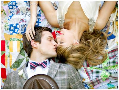 Casamento junino, casamento julino, bandeirinhas, noiva, noivo, traje