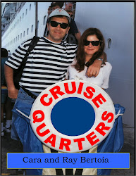 Click here to find Cruise Quarters at Barnes and Noble