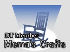 Mema's Crafts DT Member