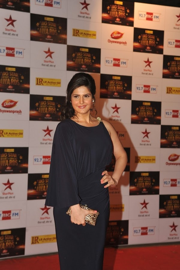 27 Hottest Bollywood Celebrities at Big Star Entertainment Awards