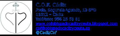 COF en Cádiz
