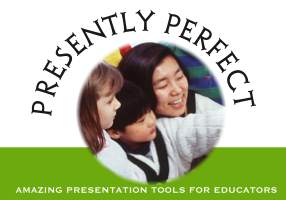 msedtechie presently perfect 10 powerful presentation