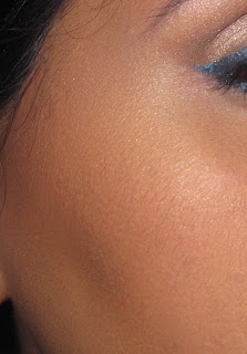 contour, mua, make up academy, bronzer, bronzed perfection, review, swatch, blog, tutorial