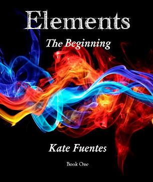 Elements Series, Book One, Available NOW!