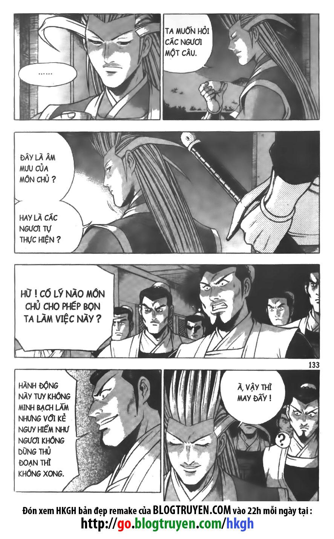 Hiệp Khách Giang Hồ chap 199 page 6 - IZTruyenTranh.com