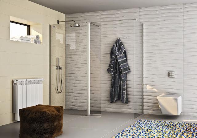 Cambia tu bañera por un plato de ducha