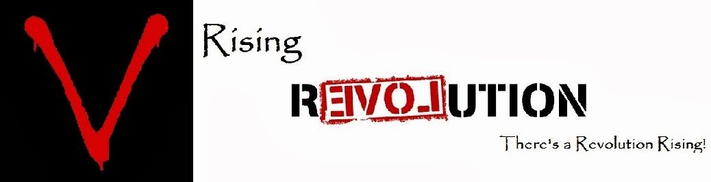 Rising Revolution