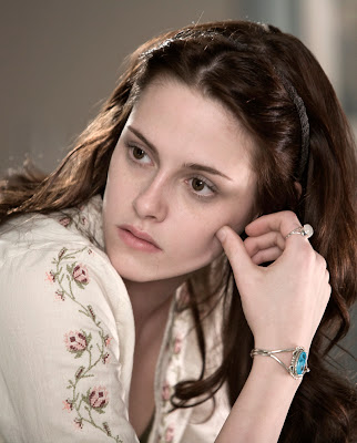 Hollywood Twilight Actress Bella Kristen Stewart