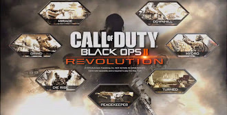 Revolution Map Pack