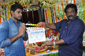 Okka Ammai Tappa movie launch-thumbnail-20