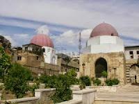 Shalahuddin Al-Ayyubi dan Beberapa Madrasahnya