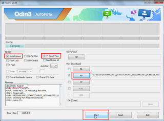 HOW TO UNBRICK / FLASH SAMSUNG PHONE USING ODIN
