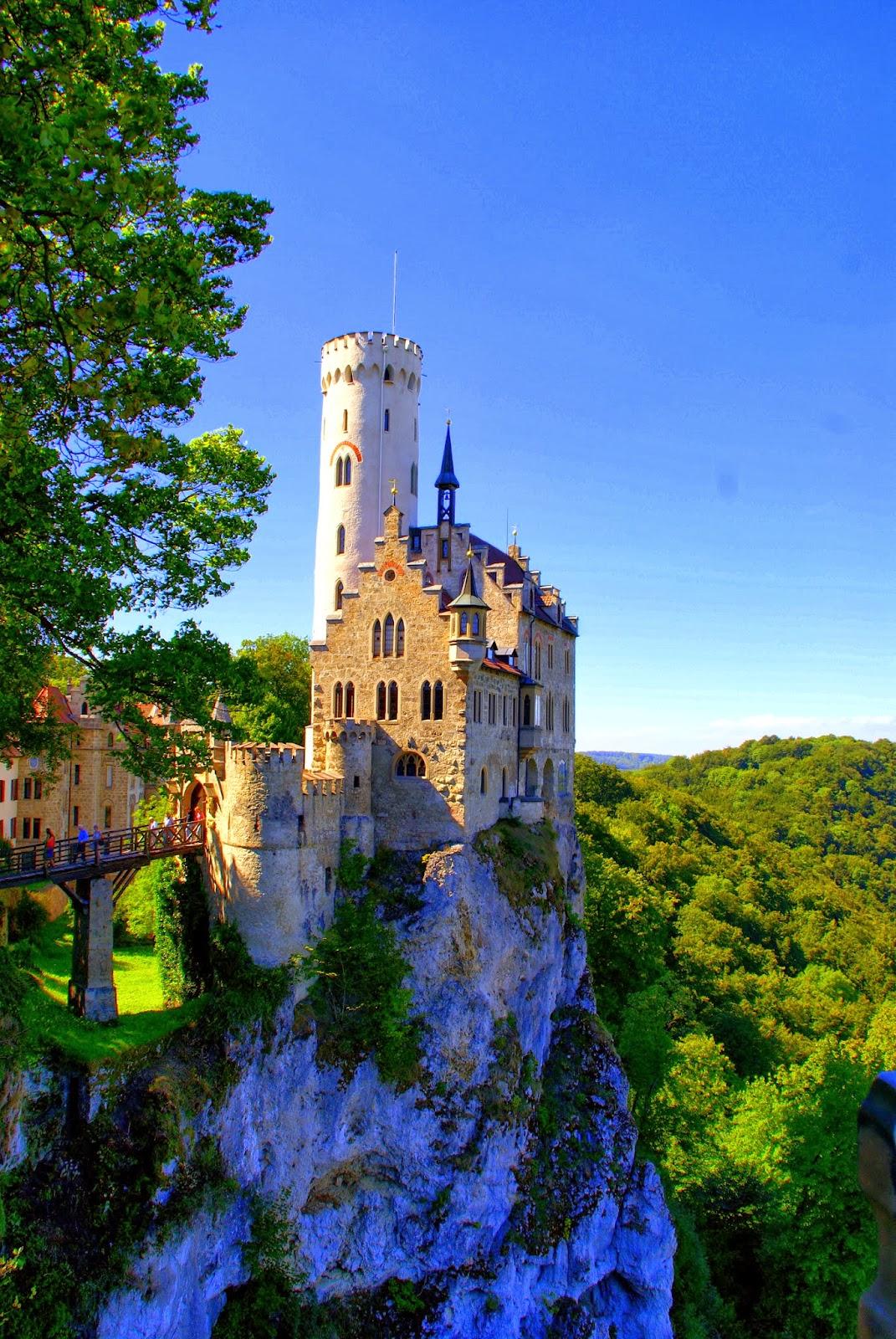 Das Dornröschenschloss