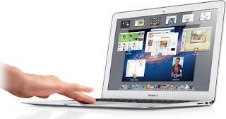 apple ultrabook