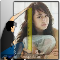 Moon Geun-young Height - How Tall