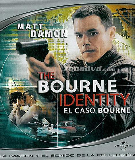 El caso Bourne 2002 - Película Completa - Ver y descargar 1 link ( Castellano ) Bourne4