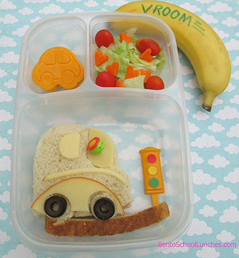 bento school lunches november 2012. Black Bedroom Furniture Sets. Home Design Ideas