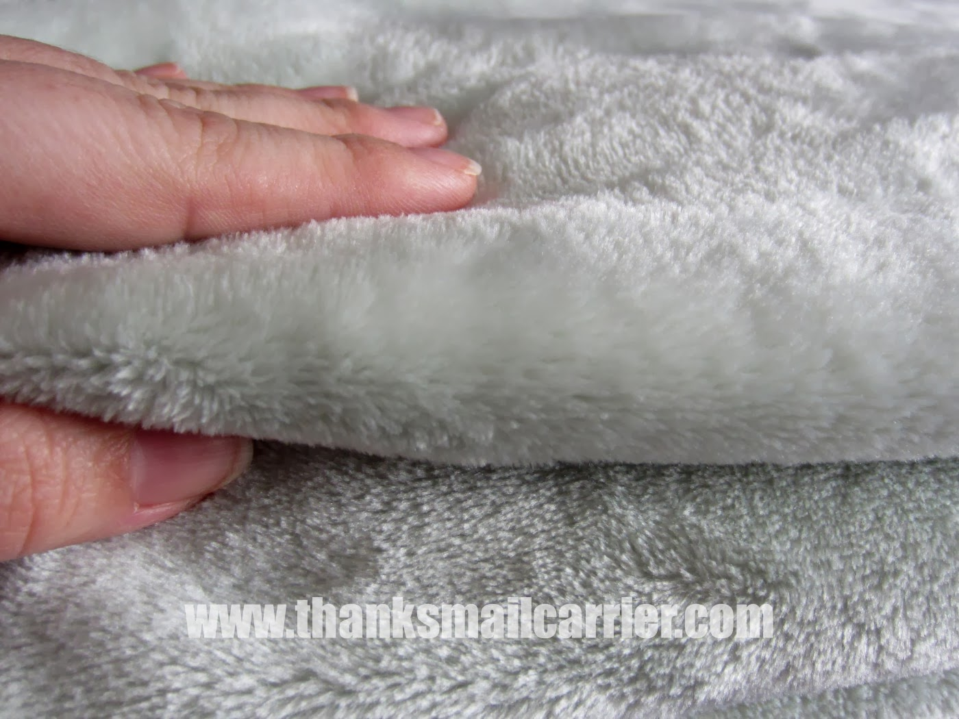 softest fleece blanket