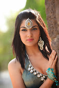 Actress Sakshi Chowdary gorgeous photos-thumbnail-3