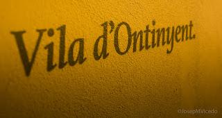 La Vila d'Ontinyent. AFCA. Fotografia Canals.