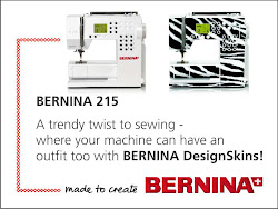 Bernina South Africa and Edenvale Branch