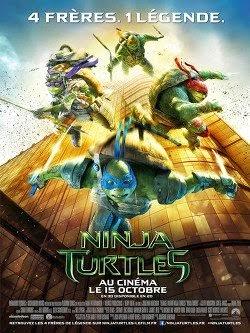 Ninja Turtles en Streaming