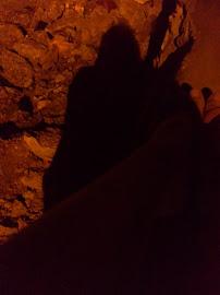 寂寞的影子...我 ❤