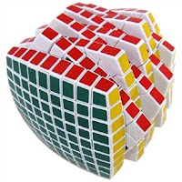 jenis-jenis magic cube