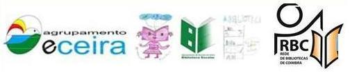 BIblioteca da EB de Ceira