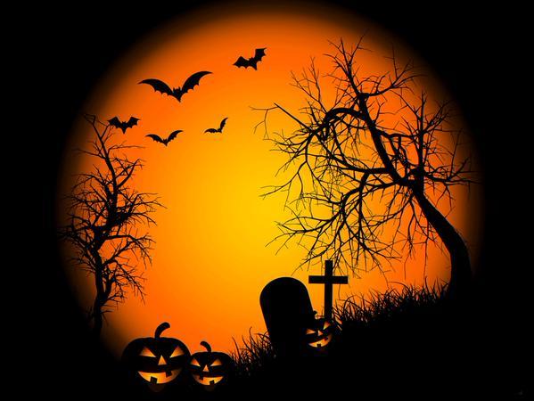 Festividades de Halloween