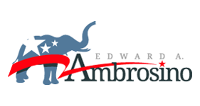 Welcome to the Blog of Ed Ambrosino