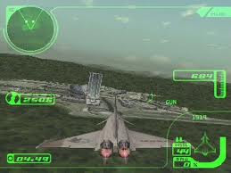 Free Download Games Ace Combat III Electrosphere PS1 ISO Untuk KOmputer Full Version zgaspc