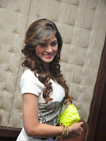 Shilpi Sharma at Hyderabad Paws launch-cover-photo