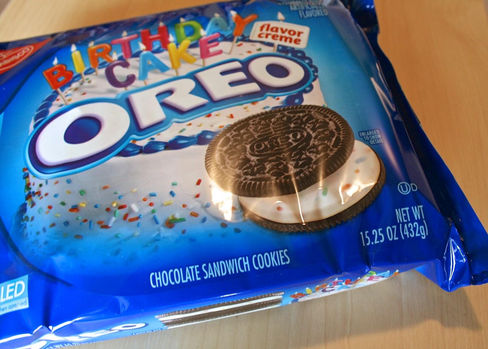 Oregon Transplant Oreo Birthday Cake Bites