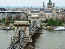 BUDAPESTE 2012