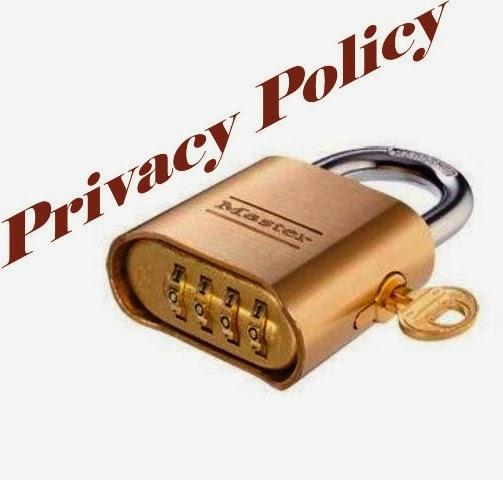 Kebijakan Privasi/Privacy Policy Generator Untuk Blog