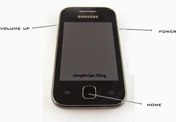 Image Result For Cara Menggunakan Hp Samsung Galaxy Young Untuk Modem
