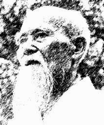 Morihei Ueshiba (O`Sensei)